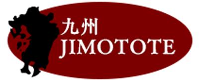 produced by JIMOTOTE kyushu